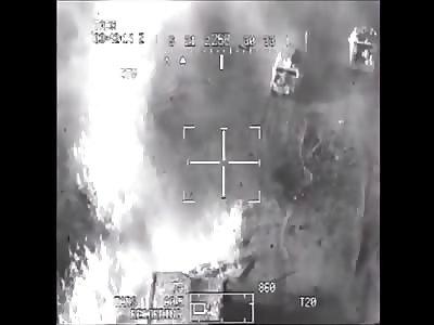 Iraqi Militiamen Detonate IED Trying To Disarm It