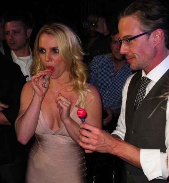 Why I Still Love Britney Spears