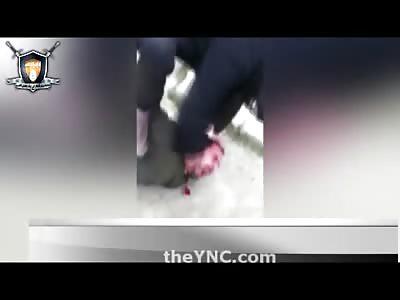A Beheading